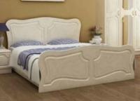 """Кровать от спальни """"Натали 3 """"МДФ (+ПОДАРОК)"""