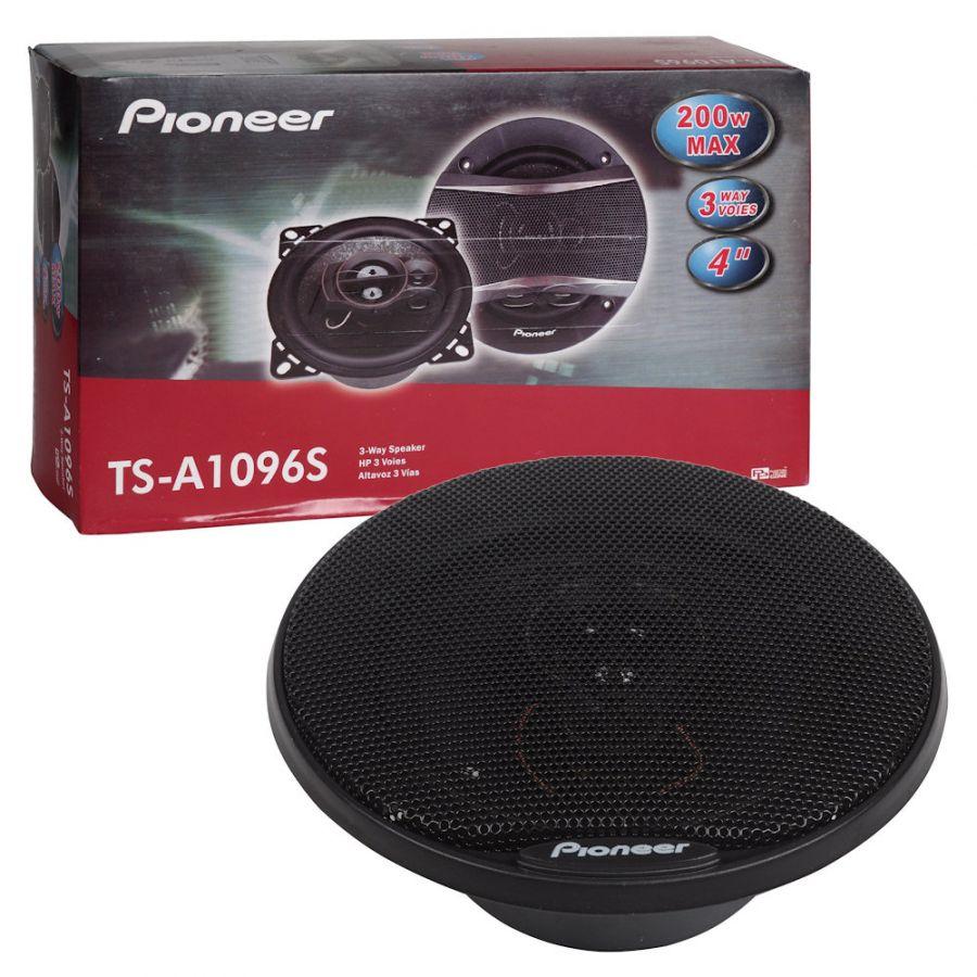 Автоакустика Pioneer TS-A1096S (10)