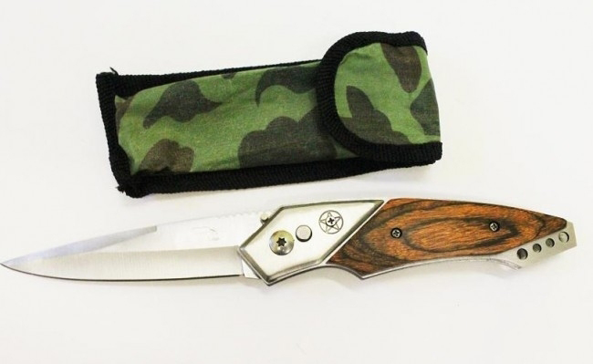Нож 238 складной Ярхант