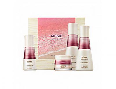 THE SAEM Mervie Набор для лица уходовый Mervie Hydra Skin care 3 set 150мл/130мл/30мл