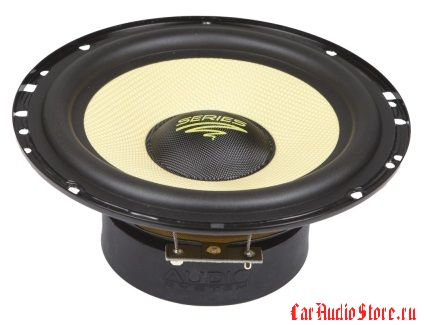 Audio System AS-Series AS165 EVO