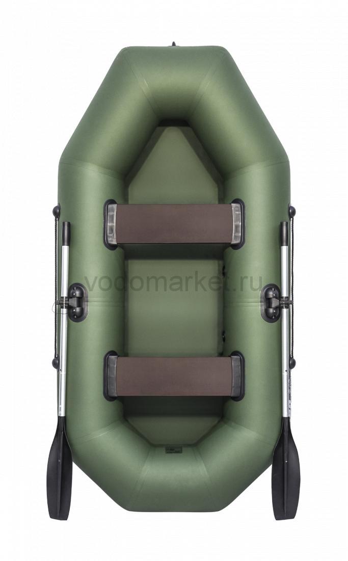 Аква-Оптима 240 (Лодка ПВХ)