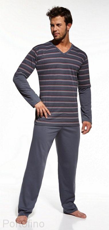 130 Пижама мужская Cornette