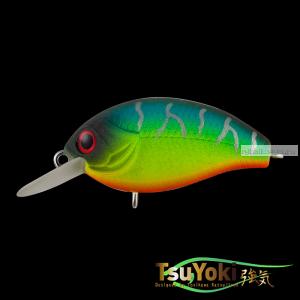 Воблер TsuYoki Agent 36F 36 мм /4,4 гр / Заглубление: 0 - 0,4 гр / цвет: 805