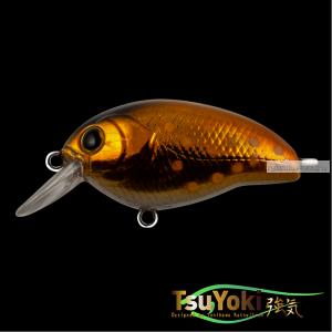 Воблер TsuYoki Agent 40F 40 мм / 5 гр / Заглубление: 0,5 - 1 гр / цвет: L101