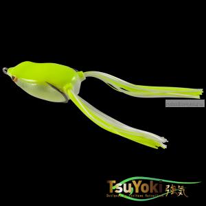 Воблер TsuYoki Alfa Frog 55 мм / 13,5 гр / цвет: X004