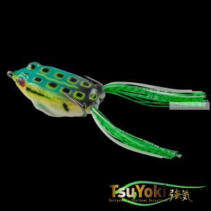 Воблер TsuYoki Betta Frog 55 мм / 12 гр / цвет: X003