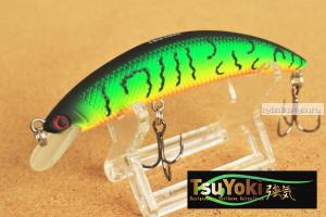 Воблер TsuYoki Bill 90F 90 мм / 10 гр / Заглубление: 0,2 - 0,5м / цвет: 282
