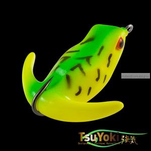 Воблер TsuYoki Delta Frog 65 мм / 21 гр / цвет: 185