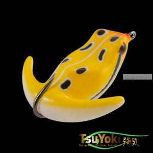 Воблер TsuYoki Delta Frog 65 мм / 21 гр / цвет: X001