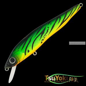 Воблер TsuYoki Dhost 95SP 95 мм / 11 гр / Заглубление: 0,6 - 1 м / цвет: 090