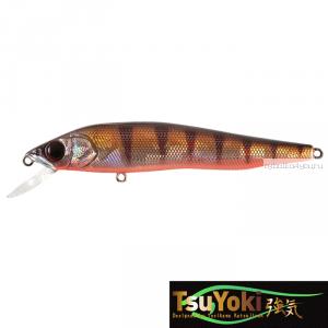 Воблер TsuYoki Dhost 95SP 95 мм / 11 гр / Заглубление: 0,6 - 1 м / цвет: 601