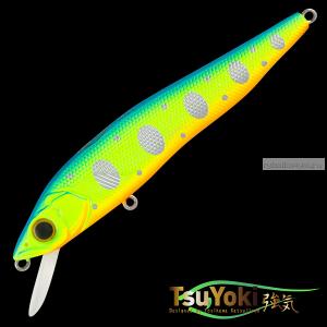 Воблер TsuYoki Dhost 95SP 95 мм / 11 гр / Заглубление: 0,6 - 1 м / цвет: 680