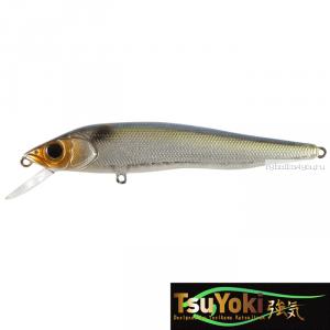 Воблер TsuYoki Dhost 95SP 95 мм / 11 гр / Заглубление: 0,6 - 1 м / цвет: 883