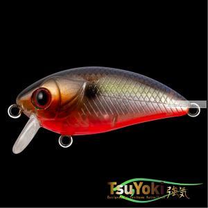 Воблер TsuYoki Fugaz SSR 42F 42 мм / 5,8 гр / Заглубление: 0,1 - 0,3 м / цвет: 207R