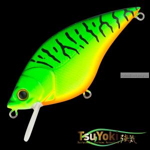 Воблер TsuYoki Kruger 75F 75 мм / 13 гр / Заглубление: 0,6 - 1,2 м / цвет: 050