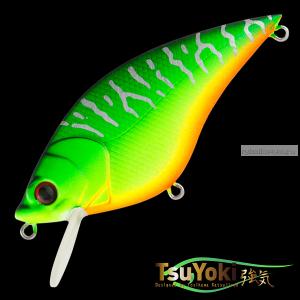Воблер TsuYoki Kruger 75F 75 мм / 13 гр / Заглубление: 0,6 - 1,2 м / цвет: 677