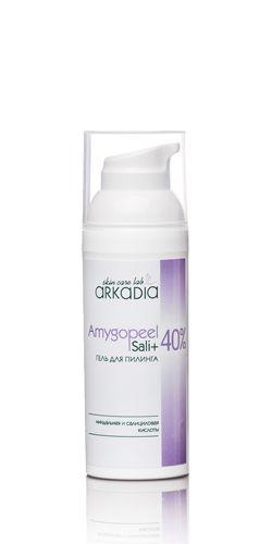 Миндальный пилинг Amygopeel Sali+ 40%, рН=1,6
