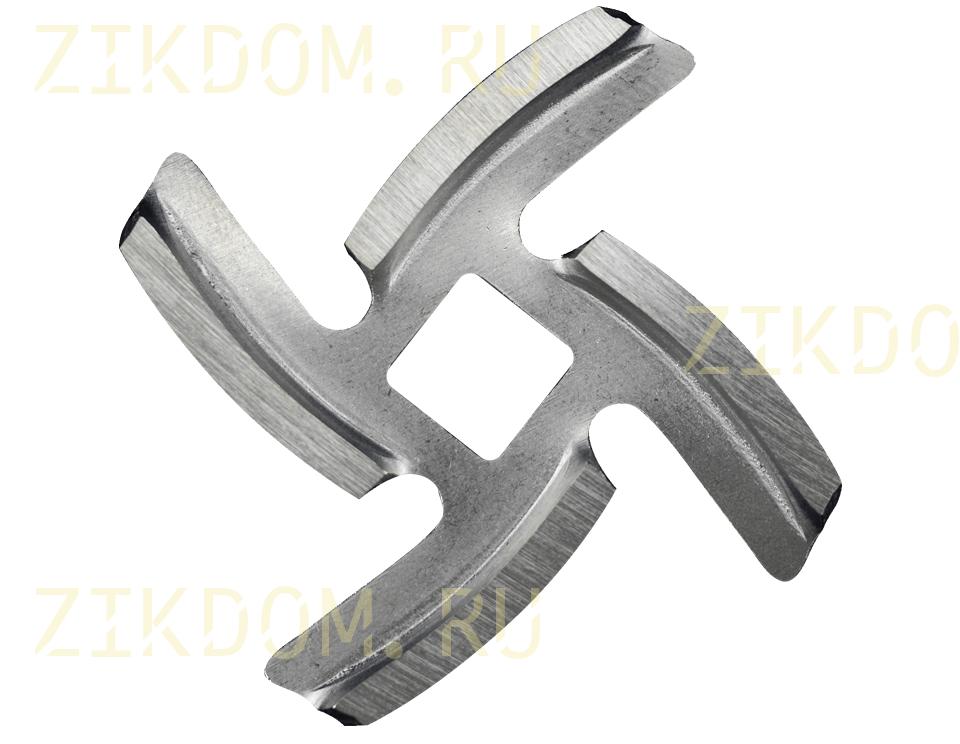 Нож AMM12C-180 мясорубки Panasonic Vitek