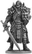 Рыцарь света (олово), серия ЛЕГЕНДЫ и ГЕРОИ