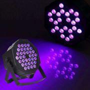 Ультрафиолетовый прожектор big led 36W
