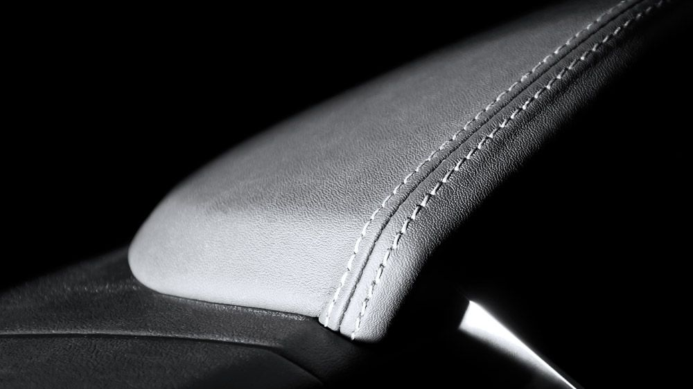 Обшивка приборной панели (Range Rover Sport 2014)