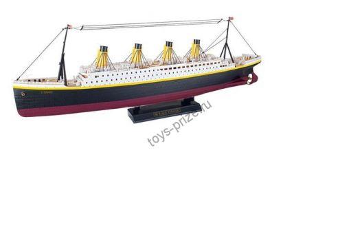 """Корабль радиоуправляемый """"Титаник"""""""