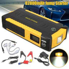 Пуско-зарядное устройство Jump Starter 82800mah