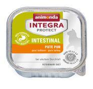 Animonda Integra конс. Intestinal  с индейкой д/кошек при наруш. пищеварения, 100г