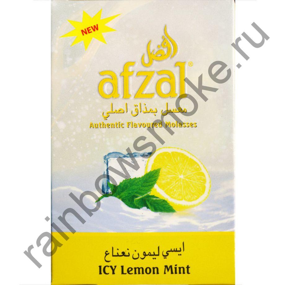 Afzal 50 гр - Icy Lemon Mint (Ледяной Лимон и Мята)