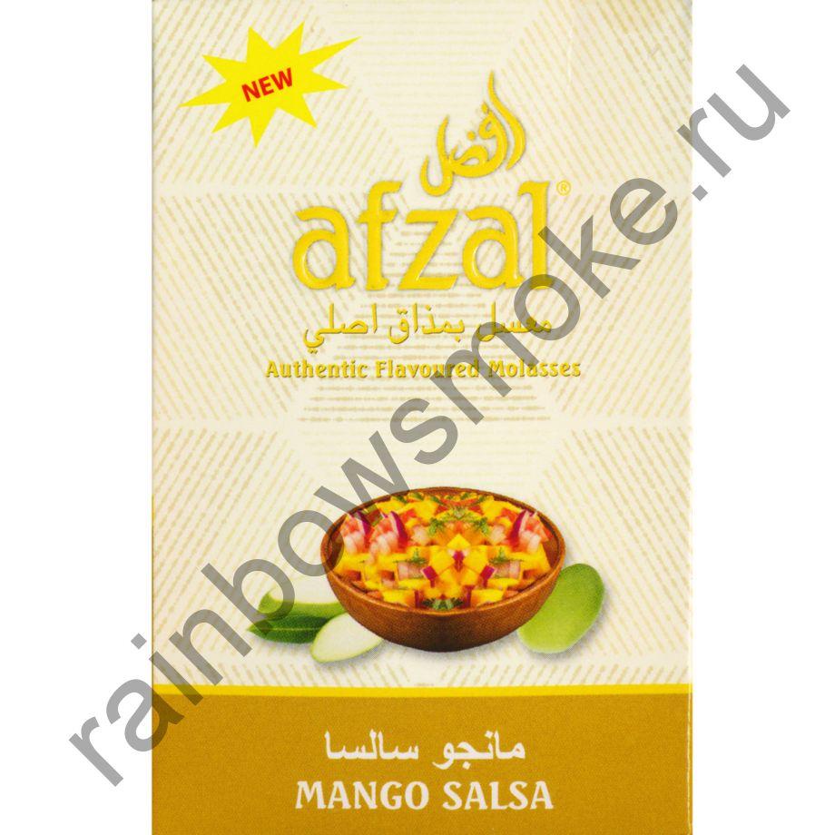 Afzal 40 гр - Mango Salsa (Манго Сальса)