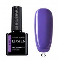 Elpaza гель-лак Lilac 005, 10 ml