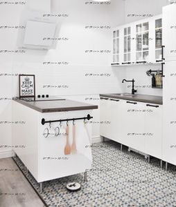 Кухня Скандинавия №1 (2,7 м.)