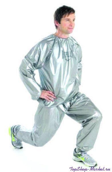 Термический спортивный костюм - сауна SAUNA SUIT, L