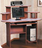 Стол компьютерный 11
