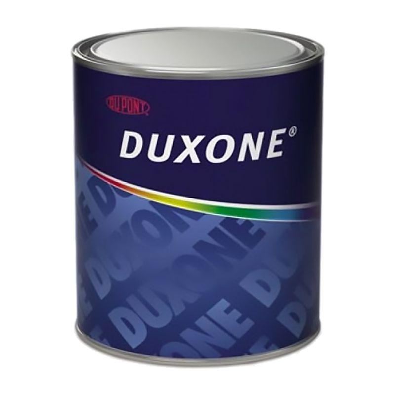 Duxone 2К Автоэмаль акриловая, 601 черная, 1л.