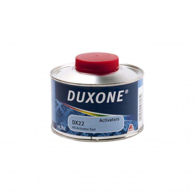 Duxone DX22 Активатор быстрый, 250мл.