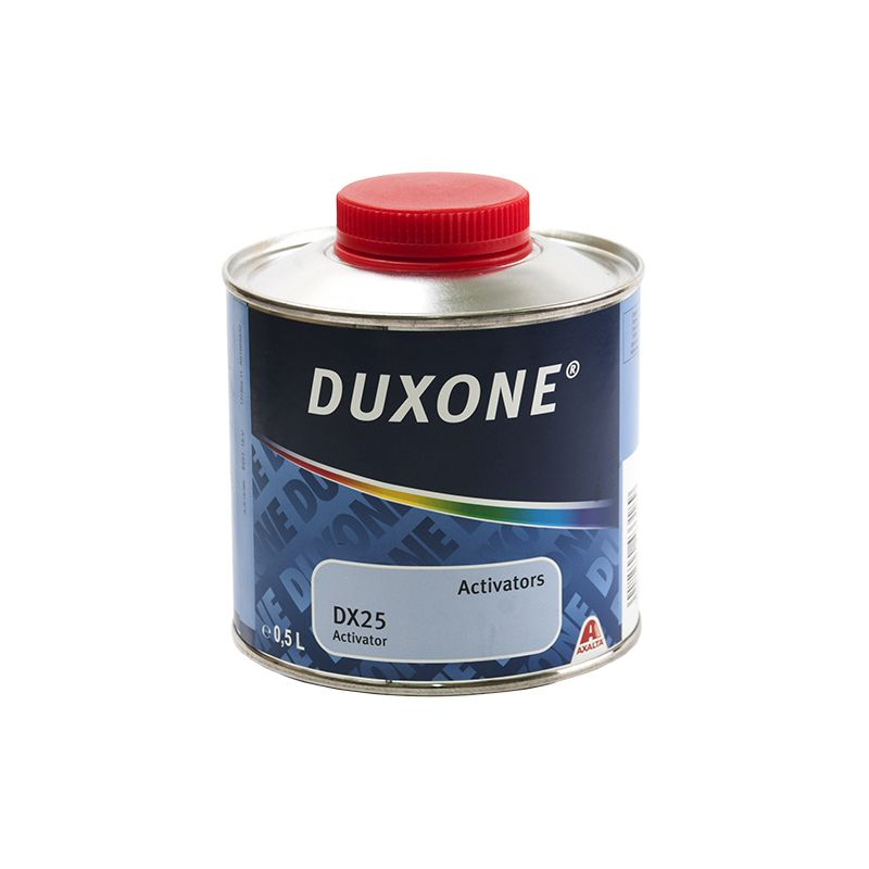 Duxone DX25 Активатор-растворитель, 500мл.