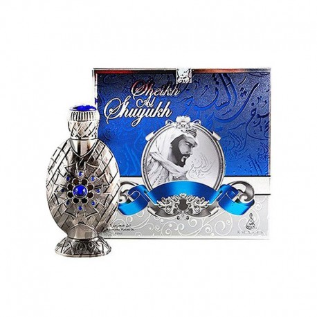 KHALIC SHEIKH AL SHUYUKH CONCENTRATED PERFUME OIL 20ml (унисекс)