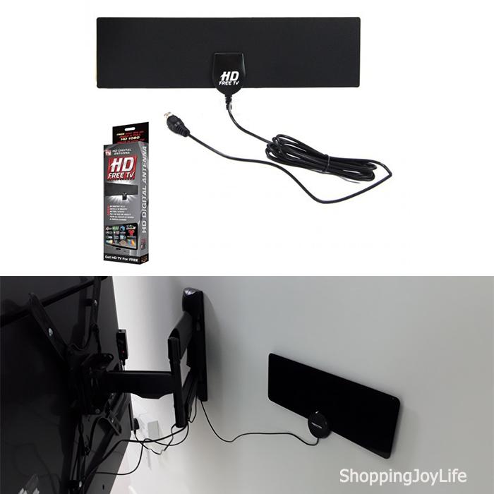 Комнатная антенна HD FREE TV