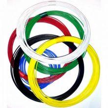 Набор пластика для 3D ручки, 4 цвета, 10 м