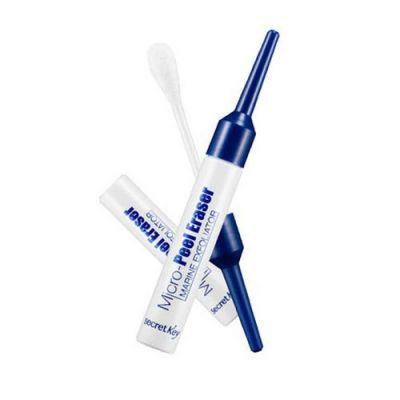 Очищающее средство Secret Key Micro-Peel Eraser 1,5мл