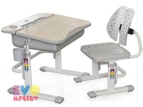Комплект Mealux EVO-03: парта + стульчик