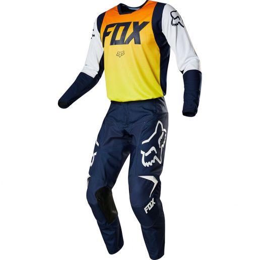 Fox - 2019 180 Idol Limited Edition комплект джерси и штаны