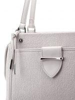 Сумка через плечо Eleganzza Z05-15986 l.grey-beige
