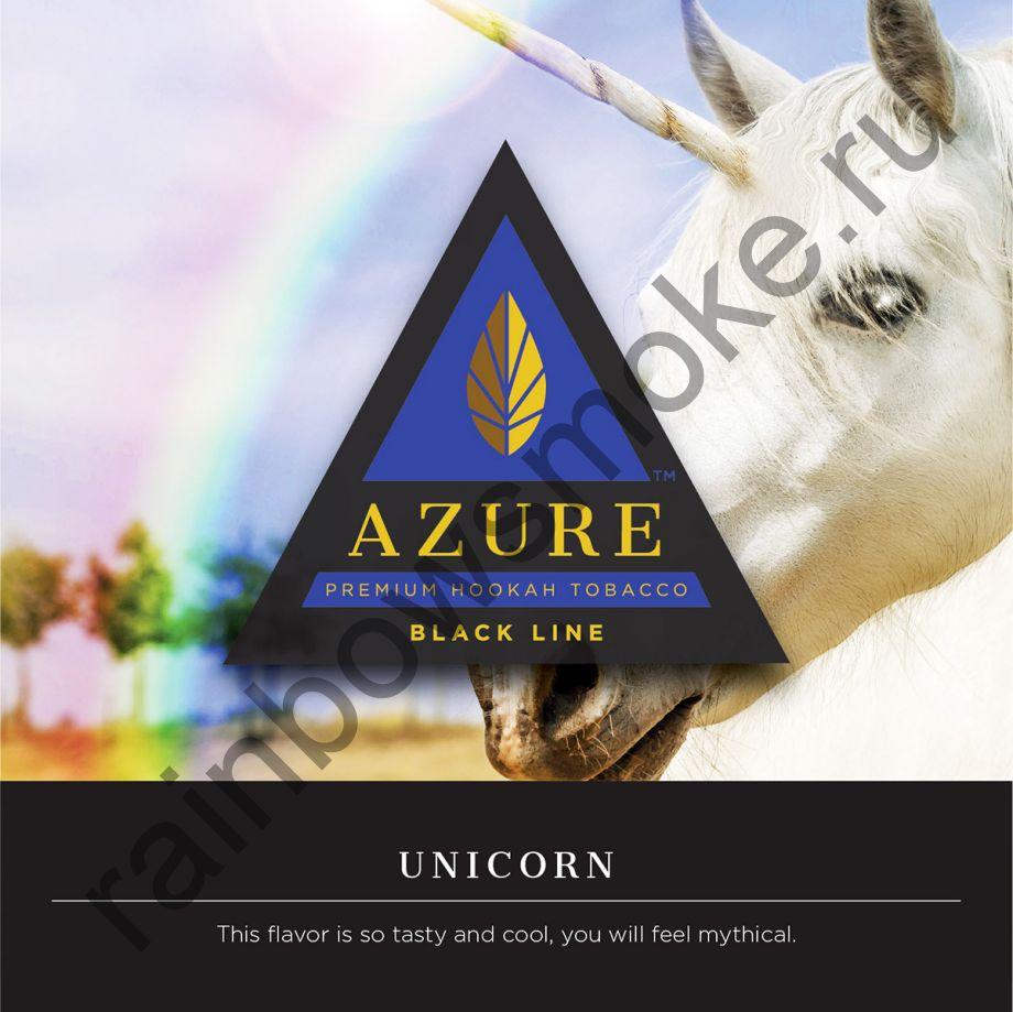 Azure Black 250 гр - Unicorn (Единорог)