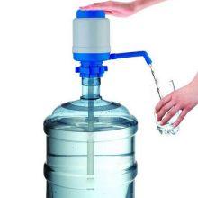 Водяная помпа для бутылки DWP, Объём бутылки: 18 л