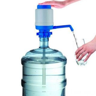 Водяная помпа для бутылки DWP, Объём бутылки: 10 л