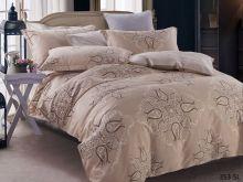 Комплект постельного белья Сатин SL  семейный  Арт.41/353-SL
