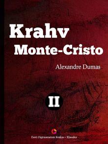 Krahv Monte-Cristo. 2. osa